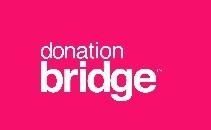 Donation Bridge website - donate music to charity