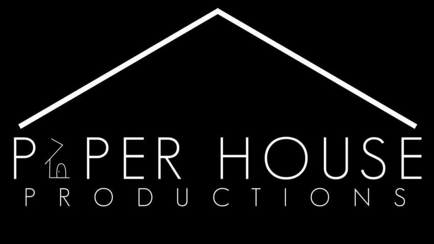 Paper House Productions Crowd Funder