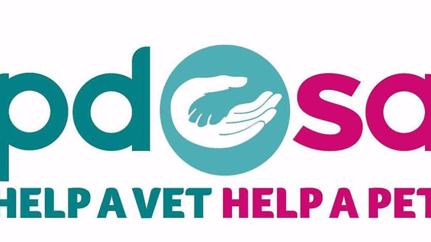 Fundrasing for PDSA