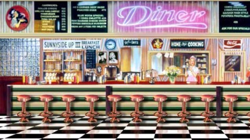 Stars Fast Food Restaurant