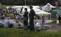 RAF Harrowbeer 1940s Weekend