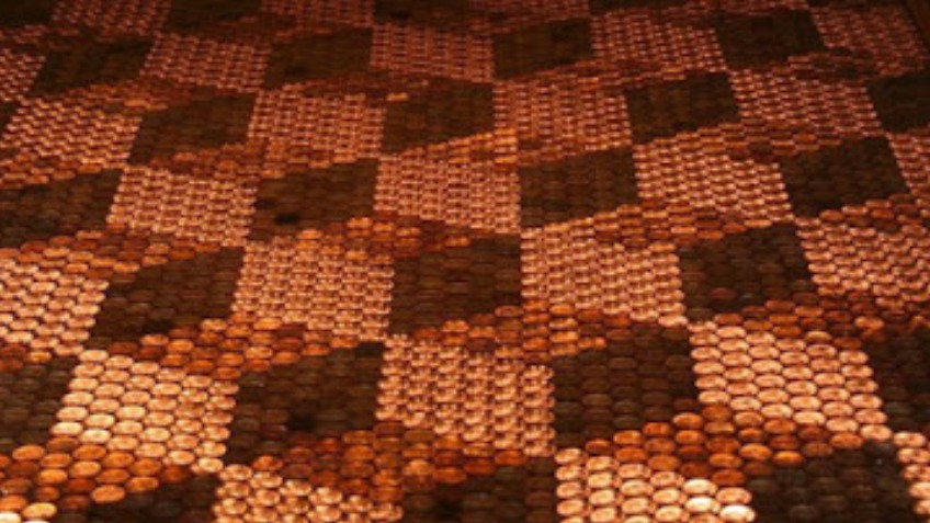 Penny floor a community crowdfunding project in london city and penny floor solutioingenieria Choice Image