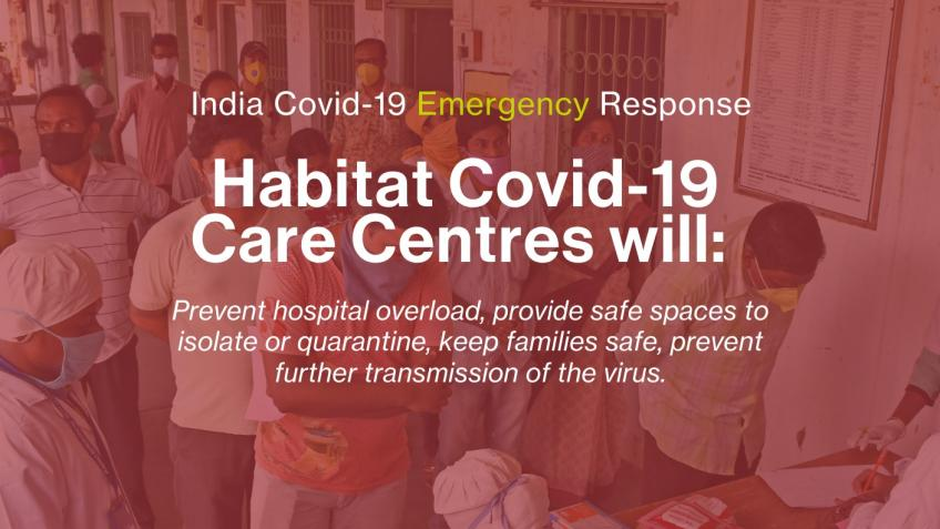 India Covid-19 Emergency Appeal
