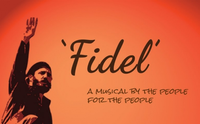 Fidel: a musical image