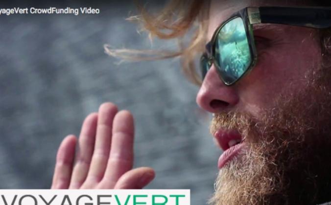 Voyagevert - the sustainable alternative to flight image