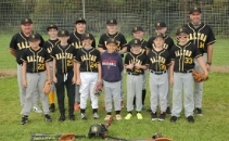 Halton Baseball & Softball Club - Equipment