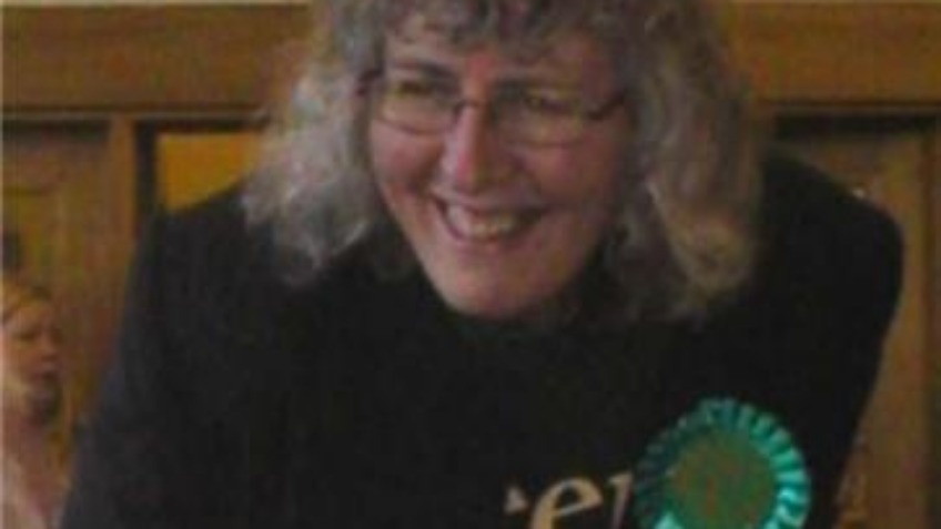 A Green MP for Tynemouth Constituency
