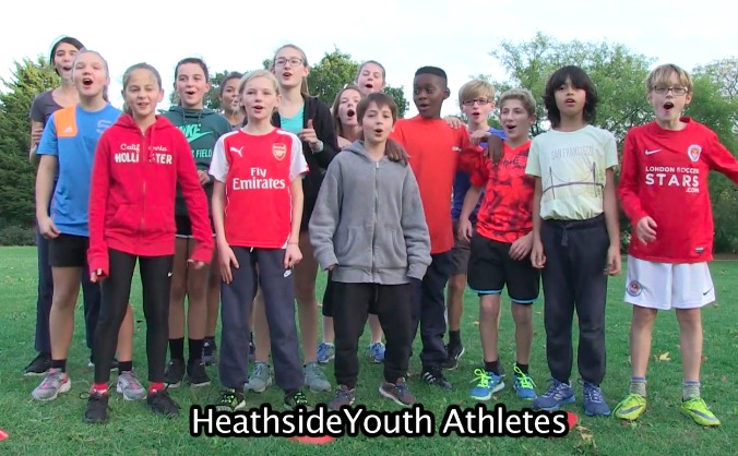 Finsbury park community  sports hub refurbishment image