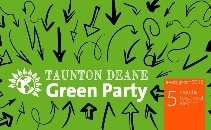 A Green MP for Taunton Deane Constituency