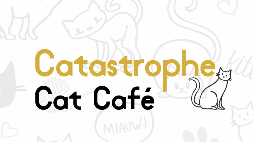 Catastrophe Cat Cafe, a Social Enterprise Crowdfunding ...