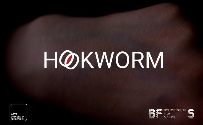 Hookworm image