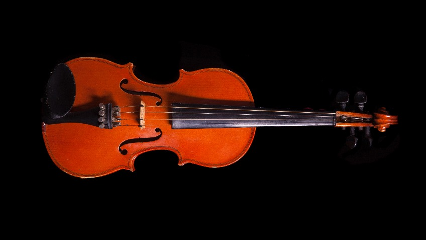 Help us buy 1/2 size and 3/4 size Violins