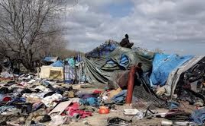 Cash for Calais October 2016