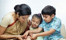 First Aid Training for Schools in India