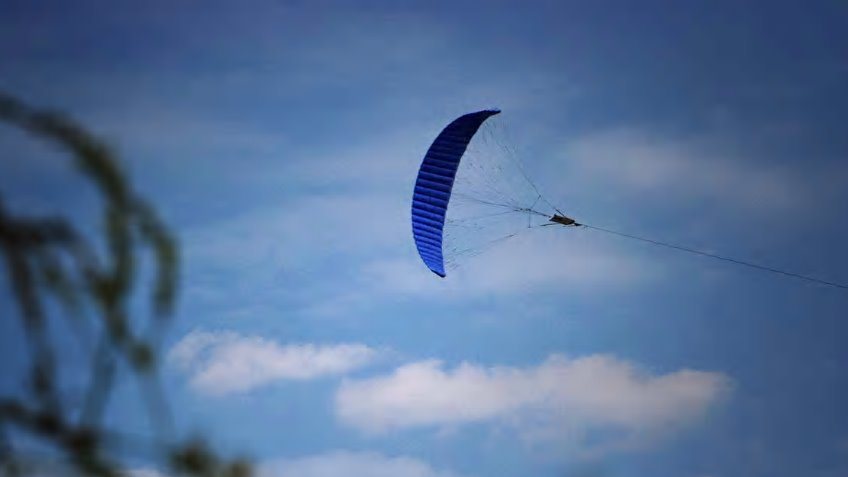 Kite renewable energy fund