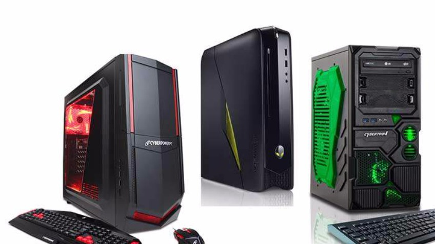 Help me Get Funds to Build me a better Computer