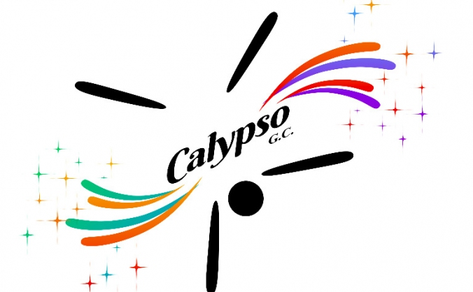 New equipment for calypso gymnastics club image