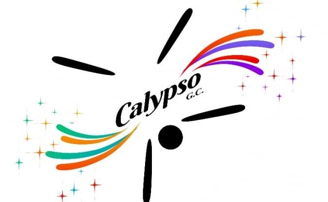 New equipment for calypso gymnastics club image