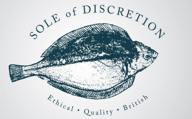 Sole of discretion image