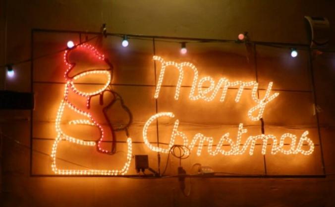 Roberttown-christmas-lights image