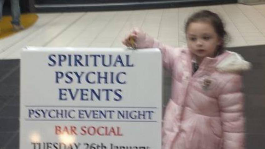 Spiritual Events Near Me