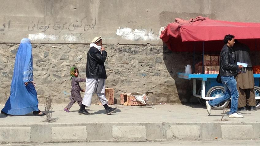 Afghan Children Emergency Response