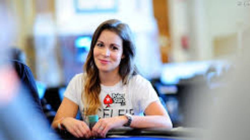 Support Ladies Poker Association