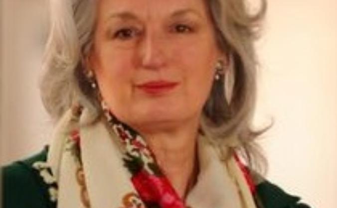 Help Elect Pippa Bartolotti MP