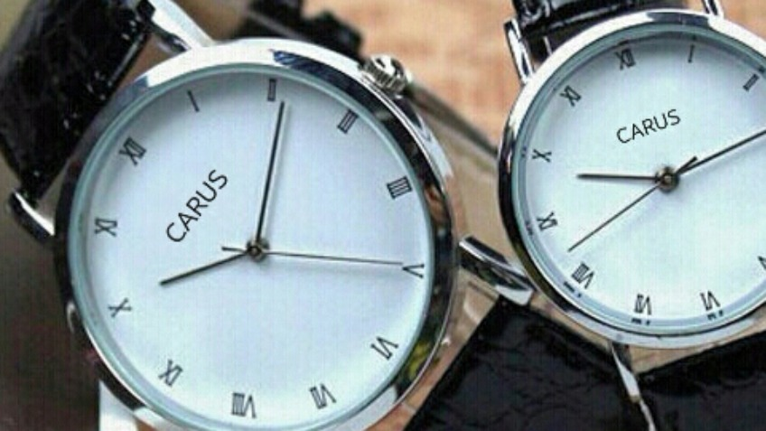 Carus watches