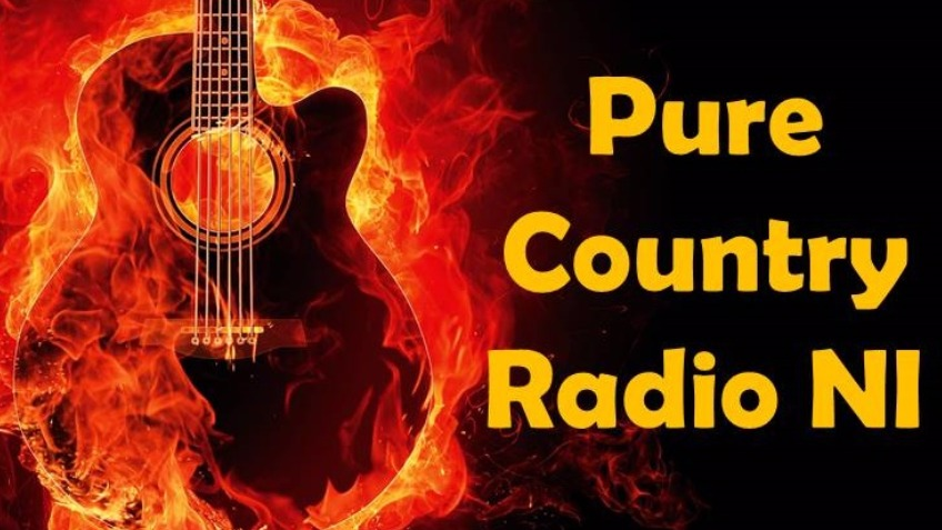 Pure Country Radio NI