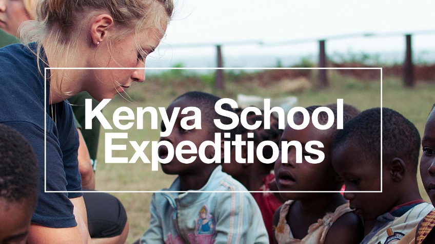 Kenya Scuba Expedition 2018