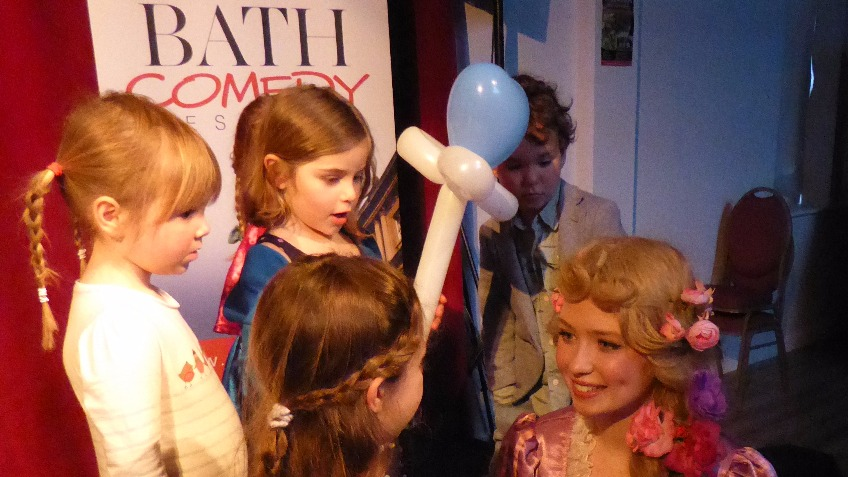 Bath Comedy Festival: Kids' Comfest