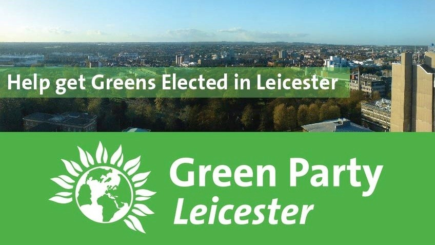 A Fairer, Cleaner and Greener Leicester & shire