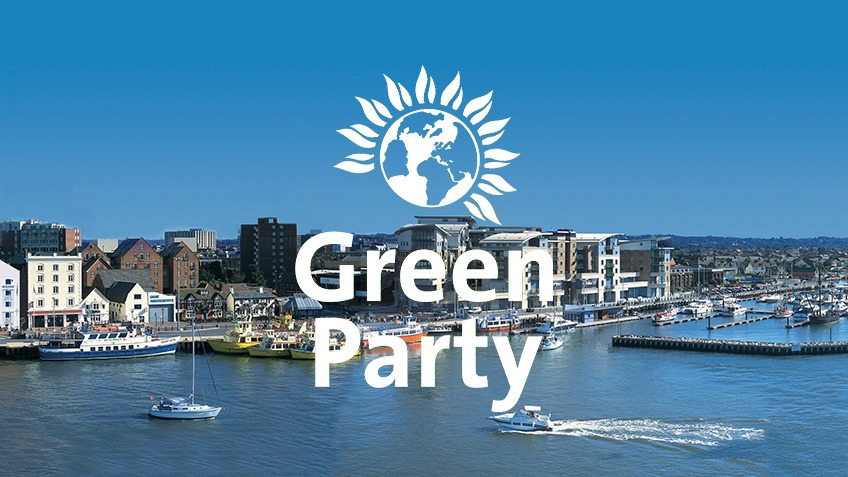 A Green Party MP for Poole