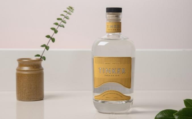 Tinker gin image