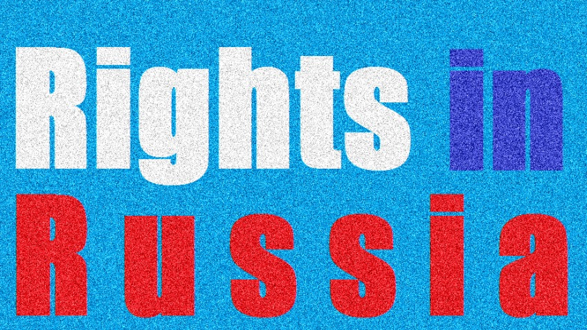 Enabling Russia's rights defenders to travel