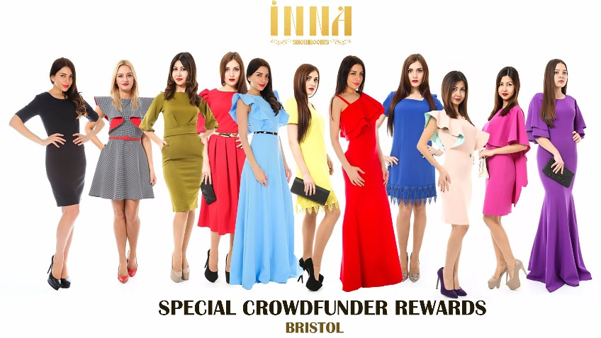 Fashion Boutique - INNA Showrooms