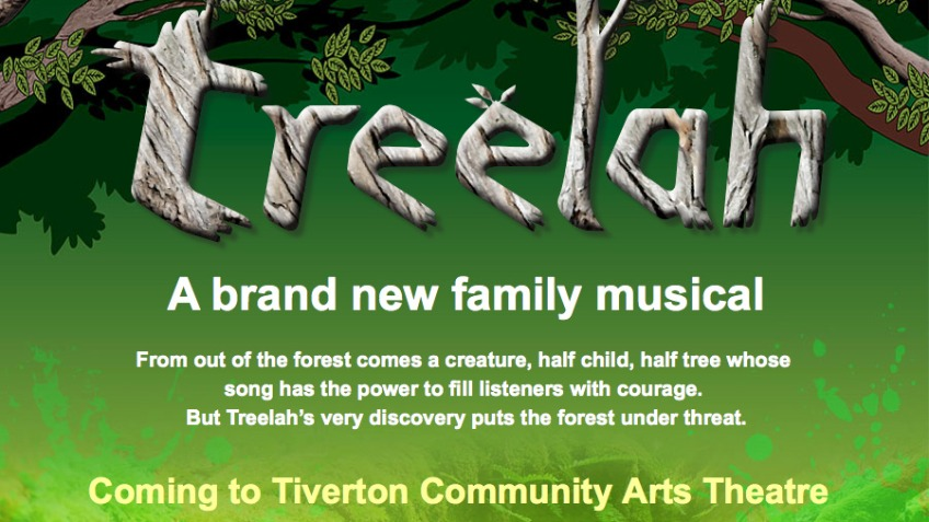 Treelah Community Theatre Project