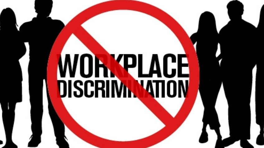 Discrimination Battle