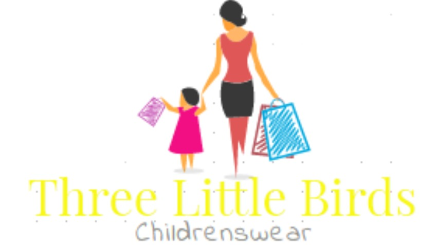 Three Little Birds Childrenswear