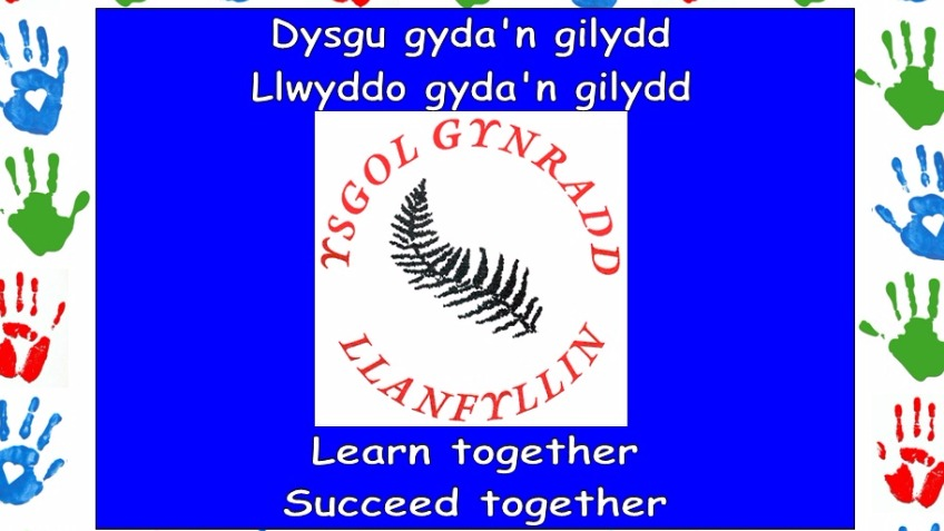 ICT resources for Llanfyllin Primary School