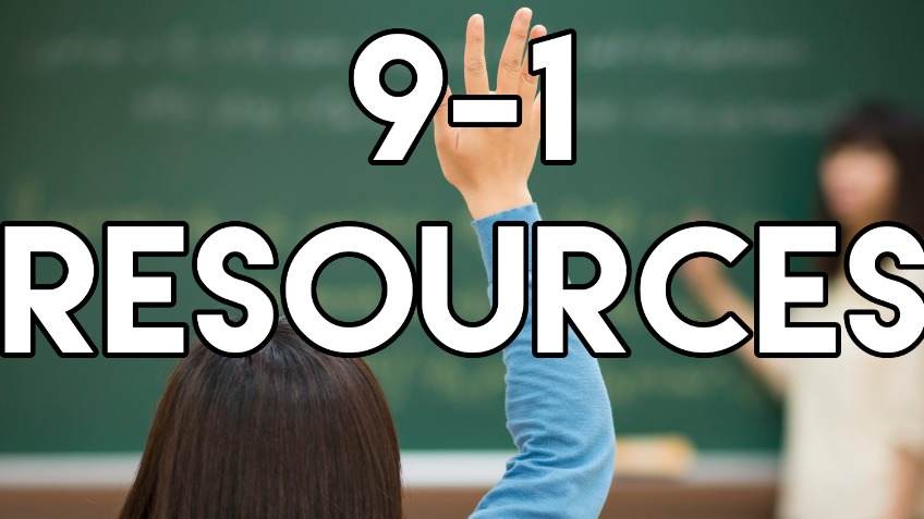 9-1 Resources