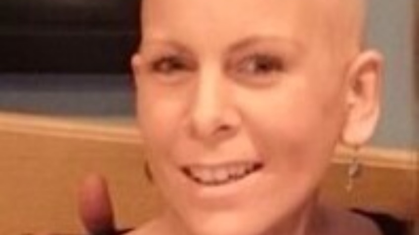 Help Louise Bosley fight Cancer