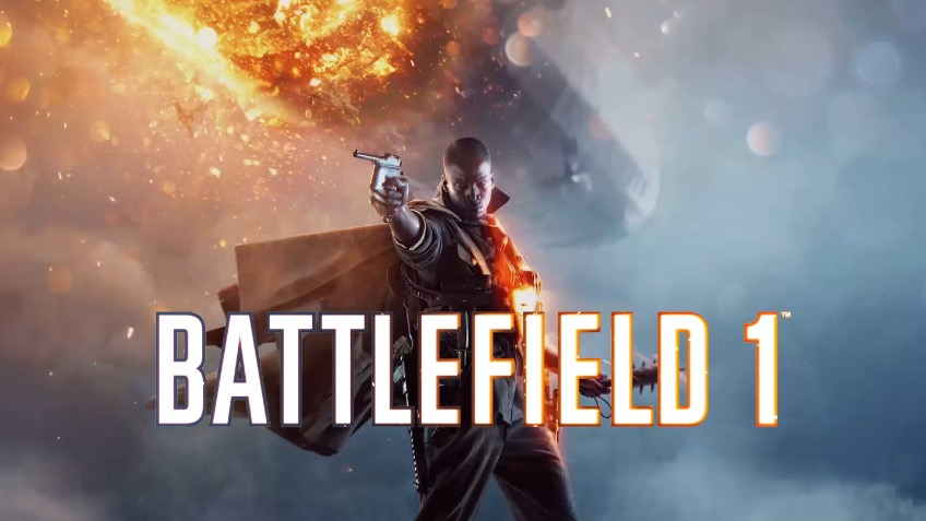Battlefield 1 - request from a very poor gamer