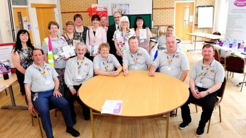 Learning Disability Group Activities Forum
