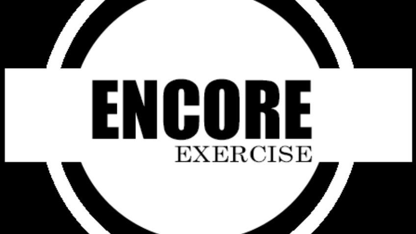 Encore Exercise Gym Clothing and Nutrition