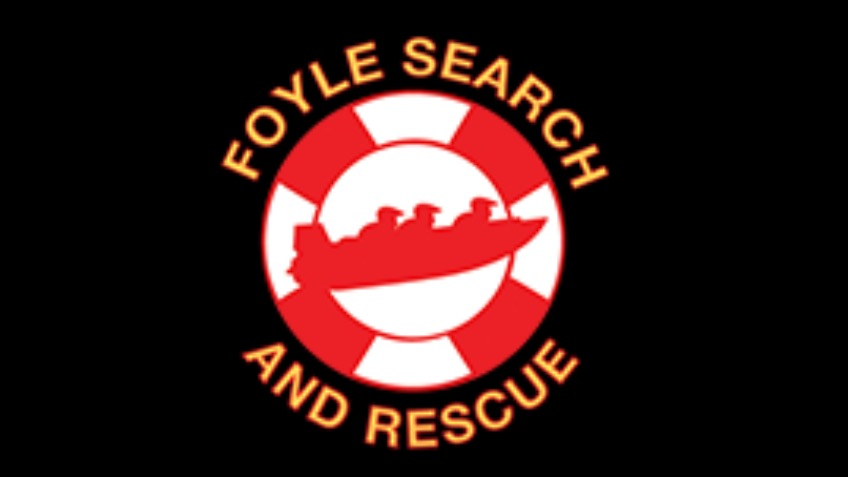 CrowdFunding in Aid of Foyle Search and Rescue