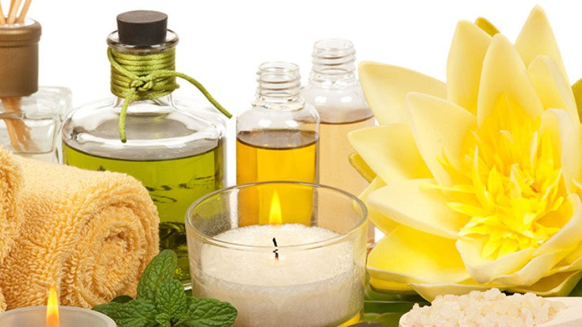 Aromatherapy and wellness Business