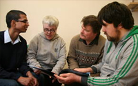 Supporting people with learning disabilities to live safely in the community