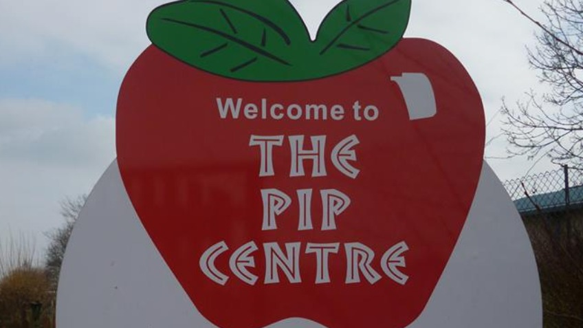 The PIP Centre - Play Area